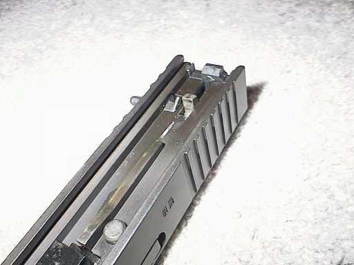 Glock 18 Cybershooters